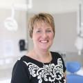 Clare McKenna – Practice Manager